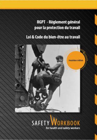 Safety WorkBook Code BE